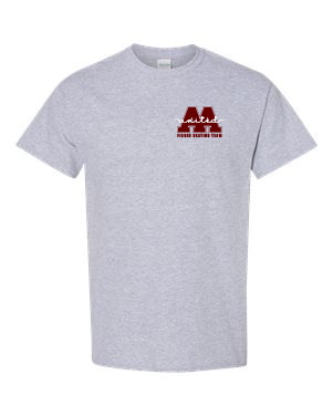 AA United Short Sleeved Tee