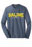 Saline Women's Soccer Long Sleeve Tee