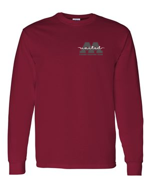 AA United Long Sleeve Tee