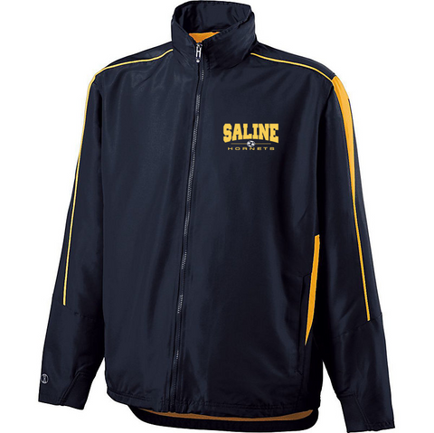 Saline Soccer ALL Weather Jacket