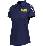 Saline Soccer Flux Polo Adult and Ladies Fit