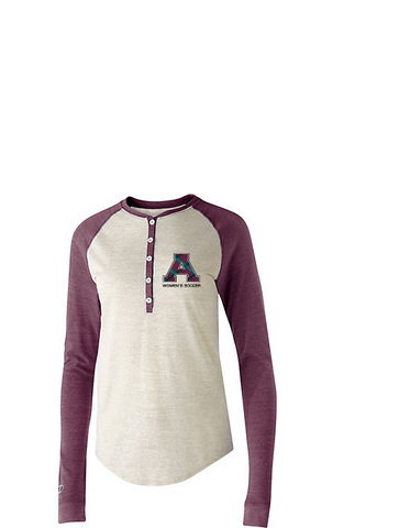 ACWS Ladies Henley