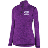 Pioneer Crew Lightweight 1/4 Zip Pullover Ladies