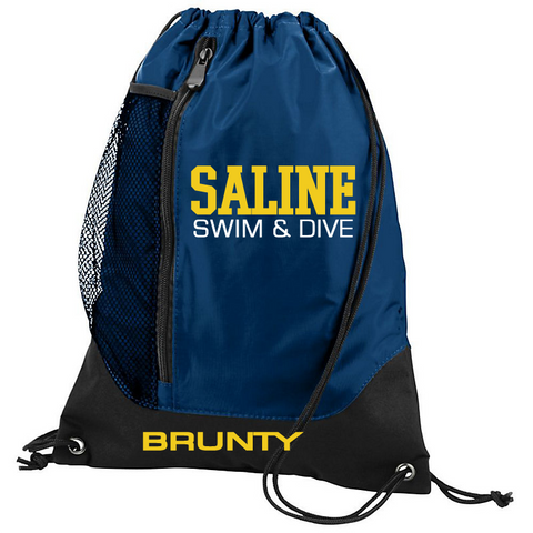 SHS GSD Drawstring Backpack