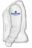 Fieldstone Church Midweight Ladies 1/4 Zip