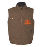 Bullseye Hunt Club Dri Duck Trek Vest