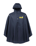 SMS GLAX Saline Poncho...a MUST have