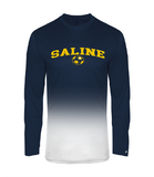 SHS BSOC Ombre Short Sleeve, Long Sleeve, Long Sleeve Hoodie