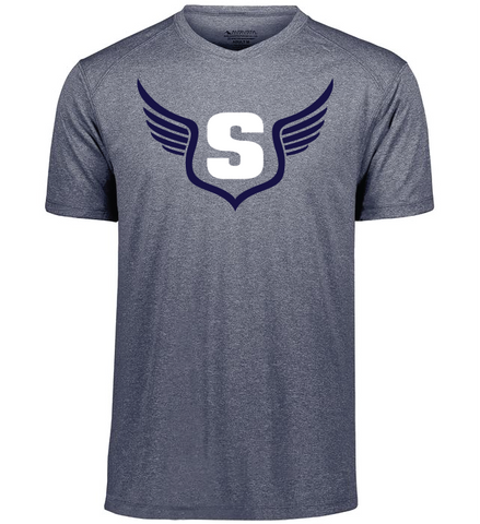 SHS Boys T&F  Training Tee