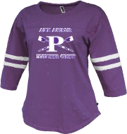 Pioneer Crew Ladies Rally Jersey