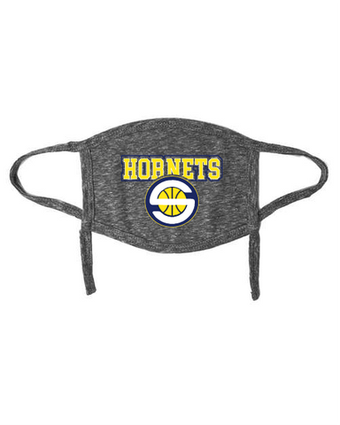 SMS Basketball 21  Adjustable Face Masks
