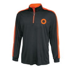 Workout1: Adult Stinger Warm Up Pullover
