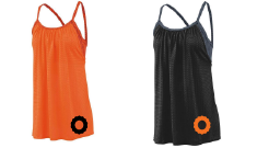 Workout1: Ladies Sadie Tank