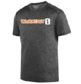 Workout1: Training Tee Adult