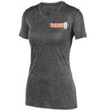 Workout1: Training Tee Ladies