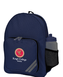 KC backpack Small