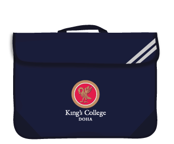 KC Book Bag