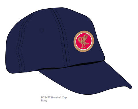 KC BASE BALL CAP