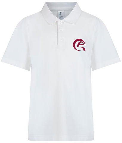 QAK POLO SHIRT - SHORT SLEEVED - AL KHOR