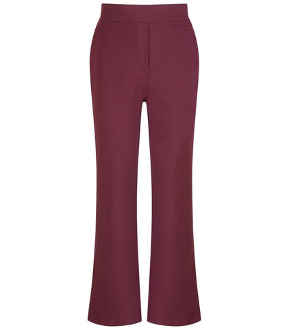 QA GIRLS TROUSERS - MULBERRY