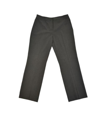 GIRLS  TROUSERS - GREY