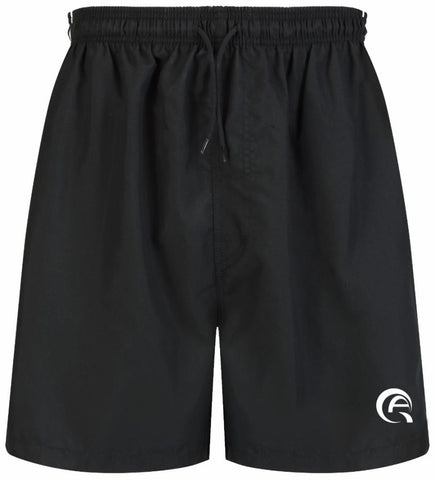 QAD BOYS SWIMWEAR - BLACK - DOHA