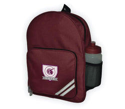 ORYX BACKPACK - REC-Y2 - MAROON