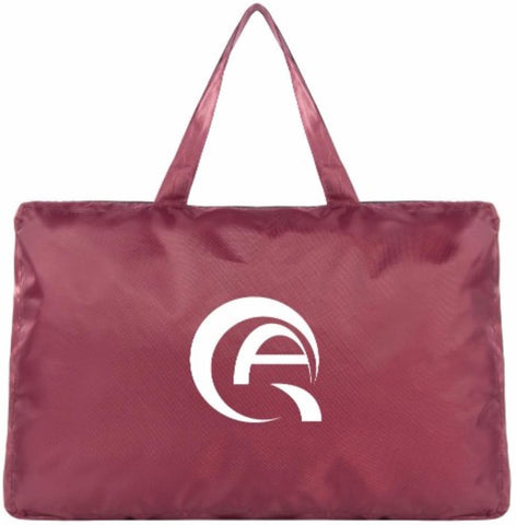 QAS LIBRARY BAG - SIDRA