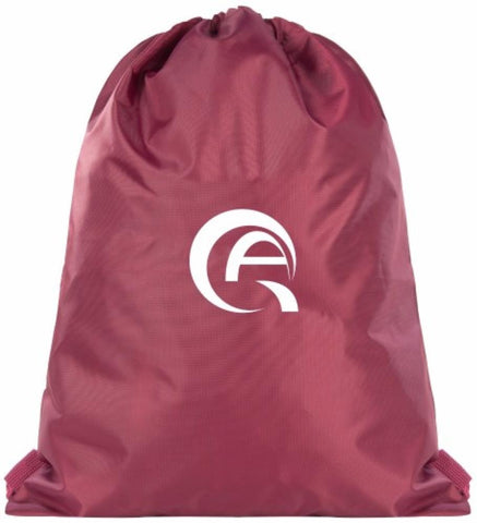 QAS GYM BAG - SIDRA