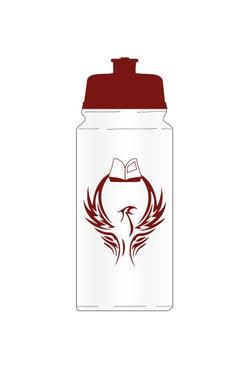 PHOENIX WATER BOTTLE - MAROON