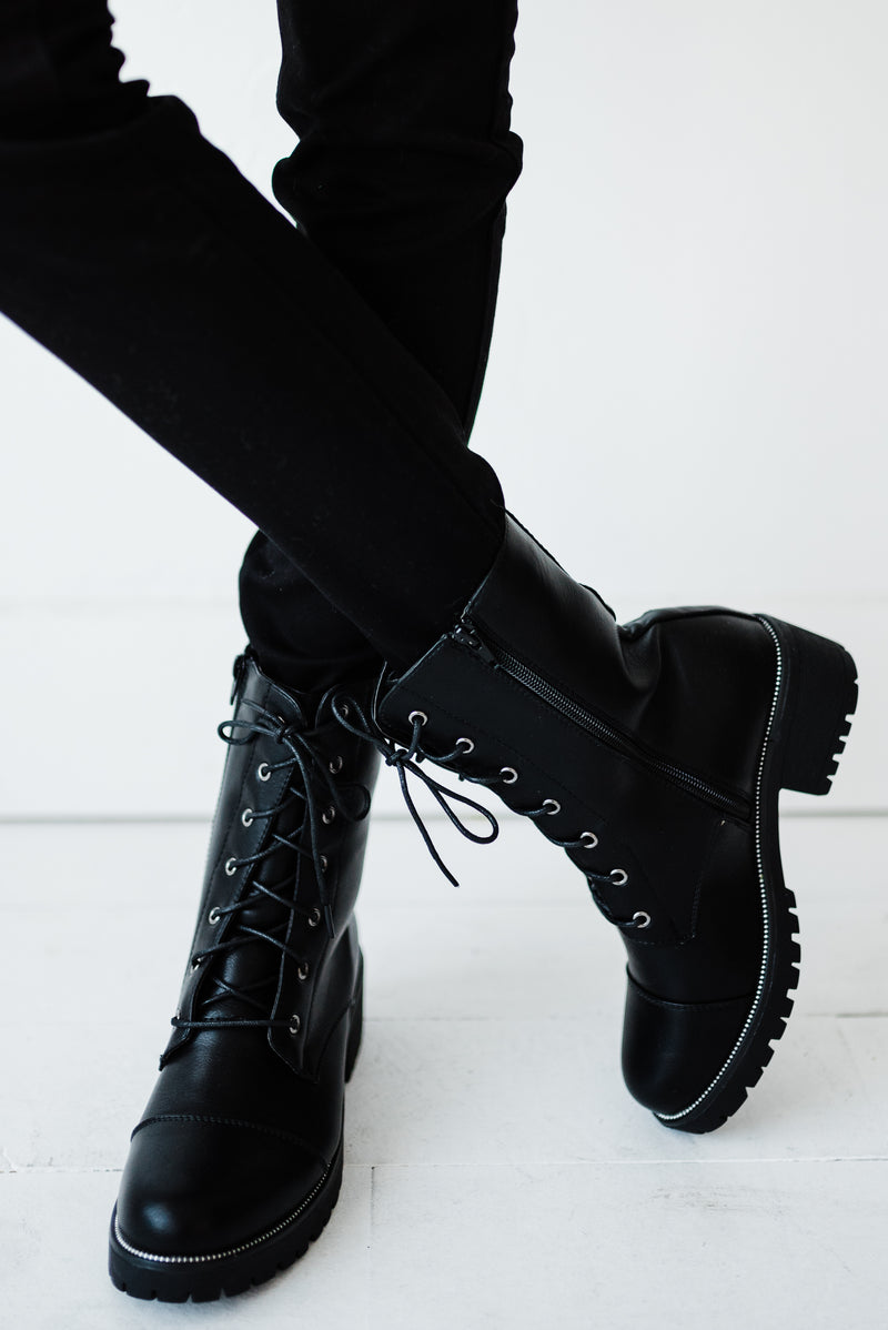 Parker Boot