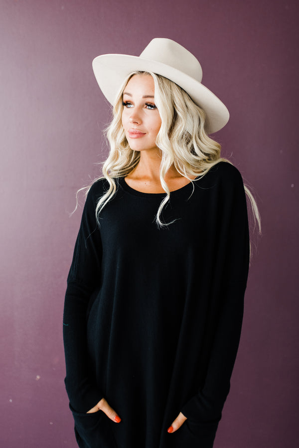Andi Sweater in Black