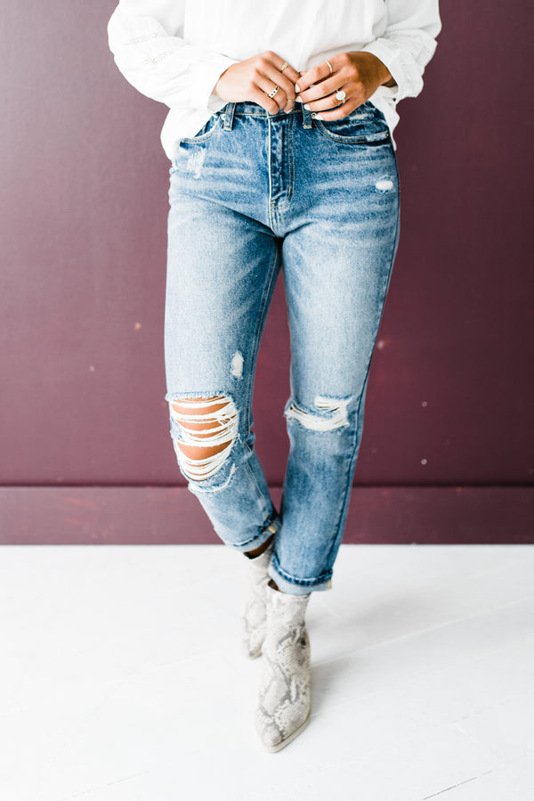 Lexa Denim