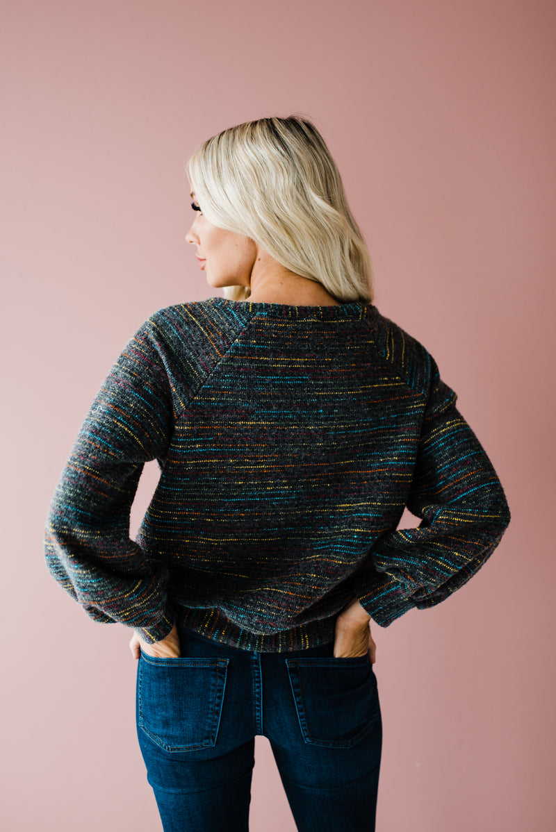 Alma Sweater