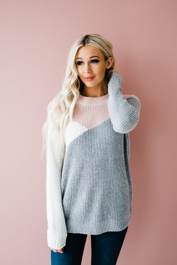 Brinley Sweater