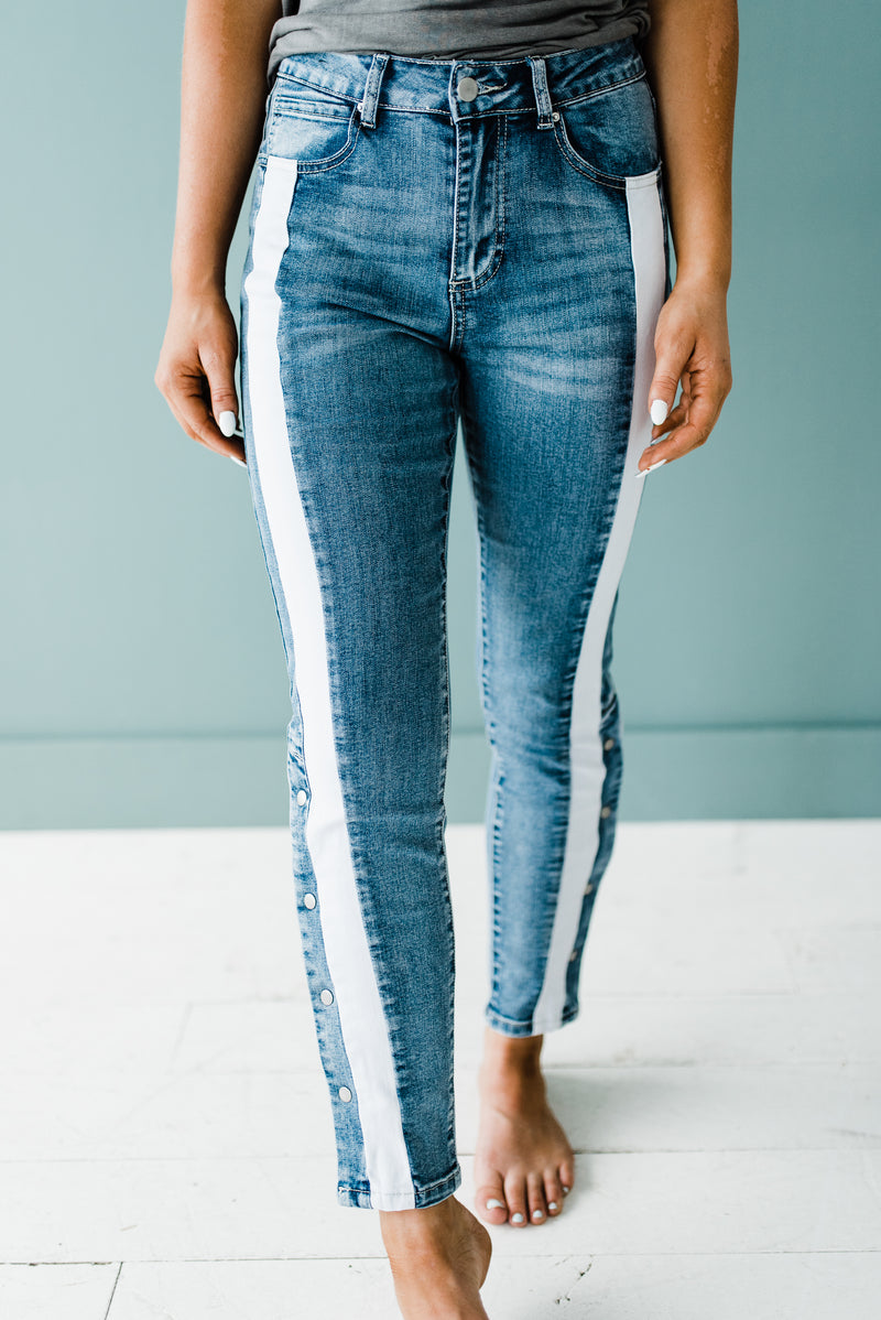 Shannon Denim