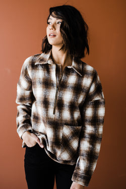 Willow Flannel