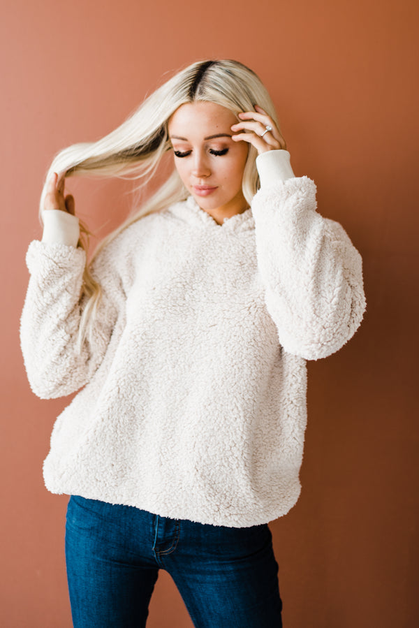 Mary Sweater