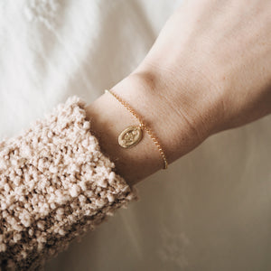 Barely There Bracelet