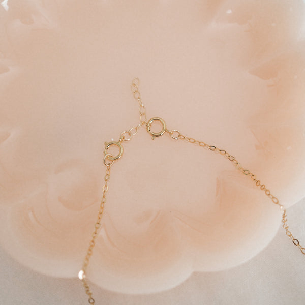 Necklace Extender Chain (Removable)
