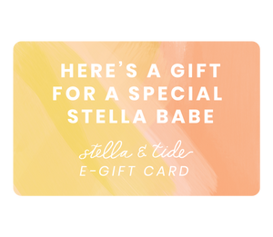 Stella & Tide Gift Card