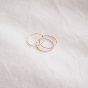 Kit Stacking Ring Set