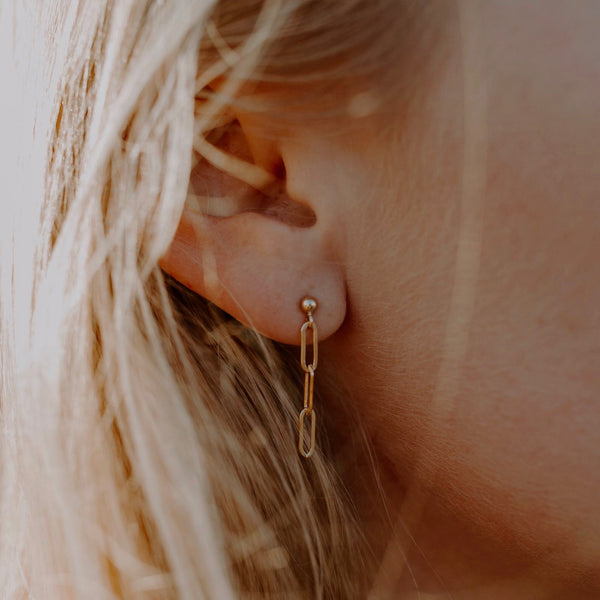 Link Earrings
