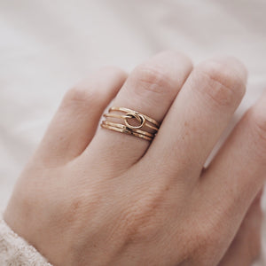 Undoer of Knots Ring