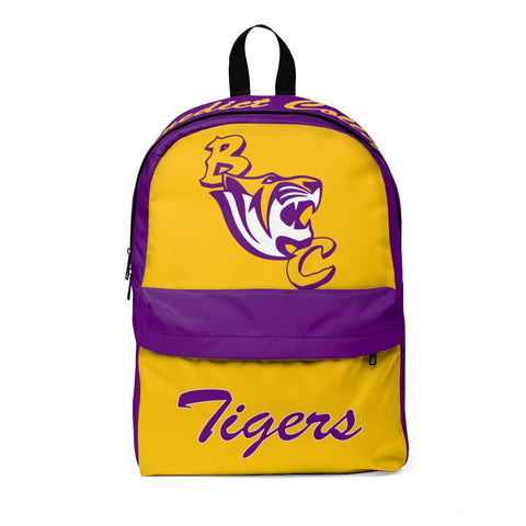 Limited Edition Benedict College Student Backpack