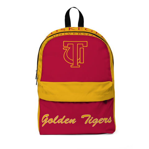Limited Edition Tuskegee University Student Backpack