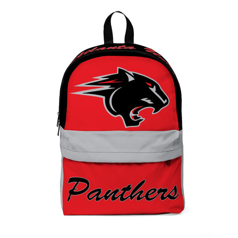 Limited Edition Clark Atlanta University Student Backpack