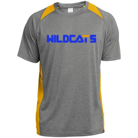 Wildcats Colorblock T-Shirt