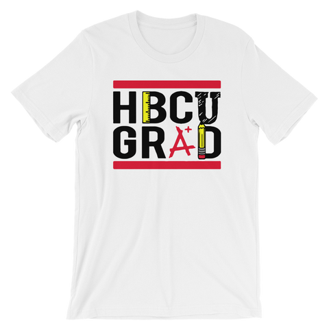 HBCU GRAD Teacher Edition