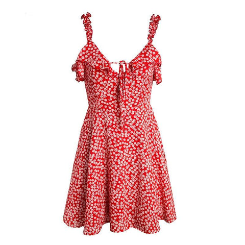 Flower Love Dress